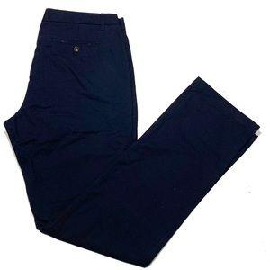 35 / 34 / BONOBOS Lined Pants